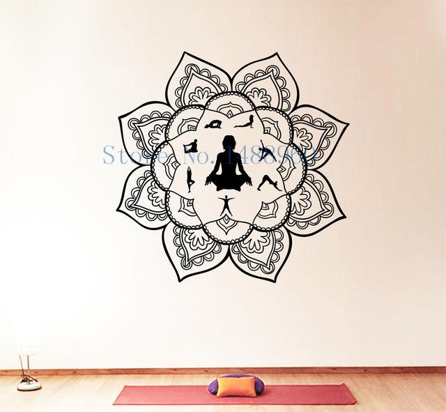E296-хамса-Yoga-Мандала-Индийский-Менди-Будды-ум-ОМ-Символ-Талисмана-Чакры-Медитация-Мантра-DIY-стены.jpg_640x640
