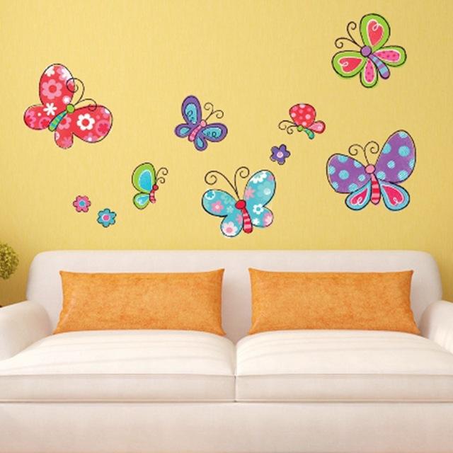 Милые-фотографии-мультфильм-насекомых-мультфильм-бабочка-детская-комната-декор-детские-подарки-стены-наклейки-home-decor.jpg_640x640