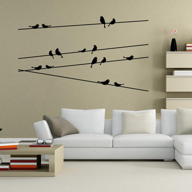 Счастливый-дом-шик-филиал-черная-птица-стены-искусства-наклейки-съемный-винила-пропуск-домой-гостиной-спальня-домашнего.jpg_640x640